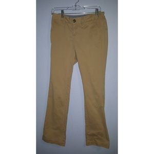Banana Republic Weekend Chino Pants